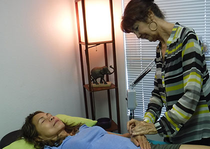 Affordable private and community acupuncture in El Cajon, San Diego